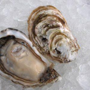Gillardeau Oysters Hong Kong