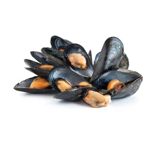 irish rope mussel hong kong M&C Asia